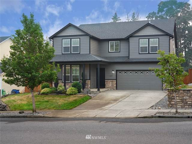 1619 N Falcon Drive, Ridgefield, WA 98642 (#1665102) :: Urban Seattle Broker