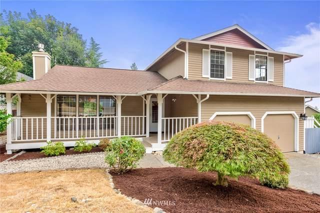 2530 NW Oakcrest Drive, Issaquah, WA 98027 (#1665106) :: McAuley Homes