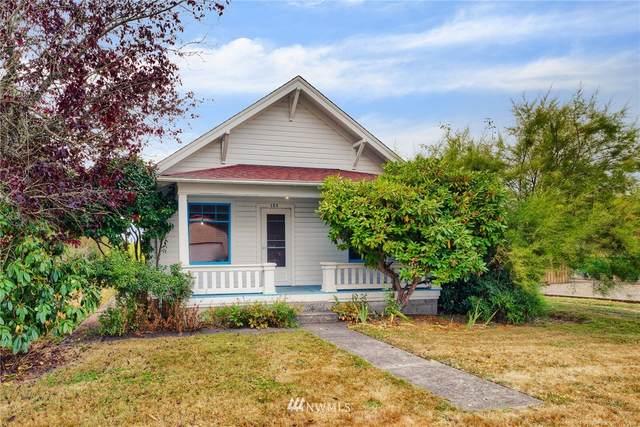 185 S Elsa Street, Buckley, WA 98321 (#1665117) :: Northwest Home Team Realty, LLC