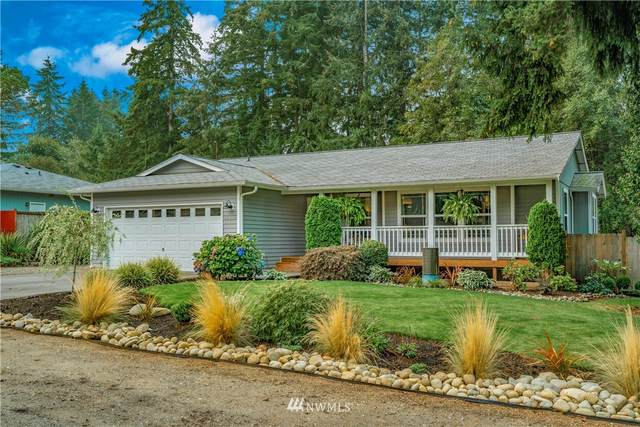 13316 105th Avenue NW, Gig Harbor, WA 98329 (#1665118) :: Ben Kinney Real Estate Team