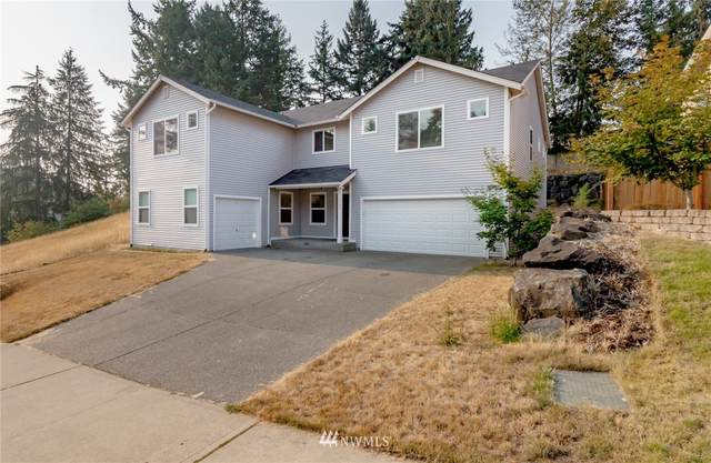 1303 Sinclair Drive, Dupont, WA 98327 (#1665135) :: Becky Barrick & Associates, Keller Williams Realty