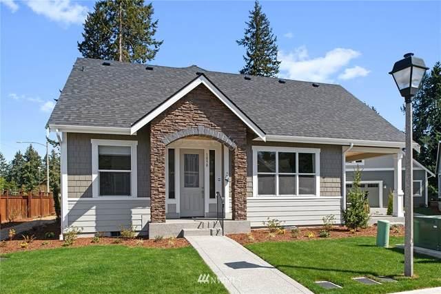 1080 11th Tee Drive #16, Fircrest, WA 98466 (#1665136) :: Urban Seattle Broker