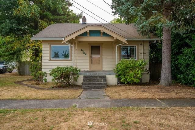 1502 S 41st Street, Tacoma, WA 98418 (#1665141) :: Northern Key Team