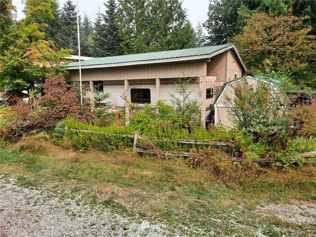 44995 Kachess Trail, Concrete, WA 98237 (#1665145) :: Icon Real Estate Group