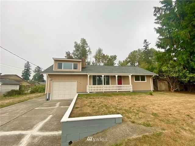 606 E 91st Street, Tacoma, WA 98445 (#1665161) :: McAuley Homes