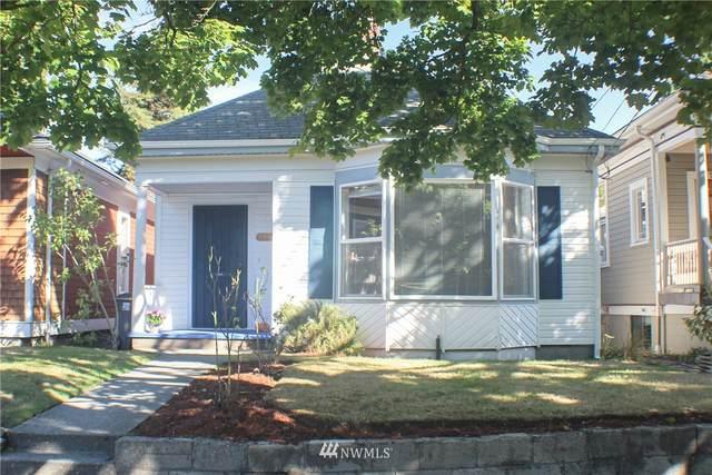 1430 20th Avenue, Seattle, WA 98122 (#1665168) :: Hauer Home Team
