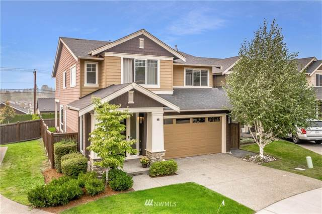 16814 42nd Drive SE, Bothell, WA 98012 (#1665169) :: McAuley Homes