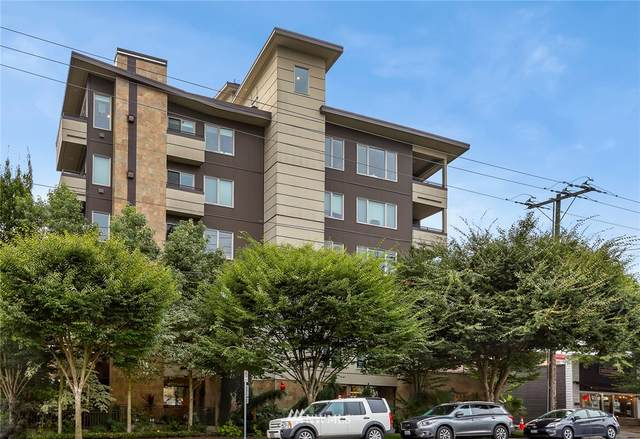 5803 24th Avenue NW #24, Seattle, WA 98107 (#1665172) :: McAuley Homes