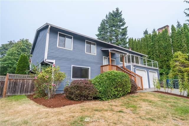 13200 SE 49th Street, Bellevue, WA 98006 (#1665197) :: Pacific Partners @ Greene Realty
