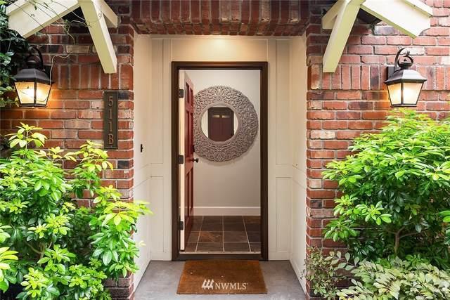 511 16th Avenue E B, Seattle, WA 98112 (#1665203) :: Hauer Home Team