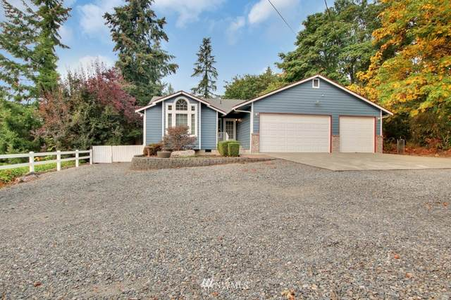 3501 99th Avenue E, Edgewood, WA 98371 (#1665213) :: Ben Kinney Real Estate Team