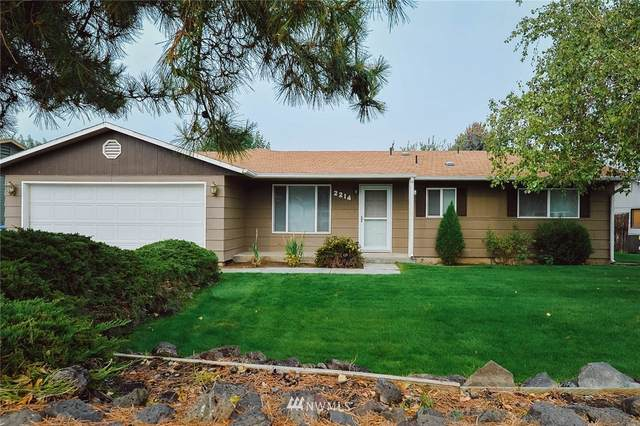 2214 S Crestmont Drive, Moses Lake, WA 98837 (#1665222) :: Costello Team