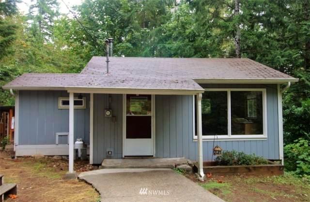 381 Salmon Street, Brinnon, WA 98320 (#1665223) :: Hauer Home Team