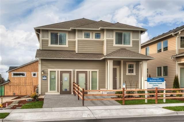 3521 80th Avenue NE #120, Marysville, WA 98270 (#1665224) :: Lucas Pinto Real Estate Group