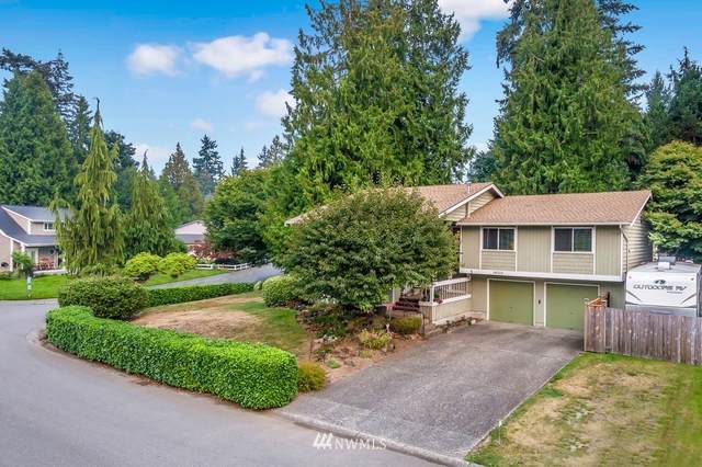 16515 28th Dr Se, Bothell, WA 98012 (#1665230) :: The Torset Group