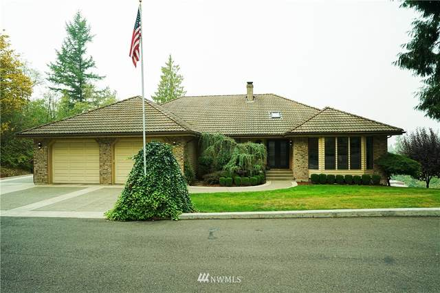 2903 20th Avenue Ct SE, Puyallup, WA 98372 (#1665234) :: Ben Kinney Real Estate Team