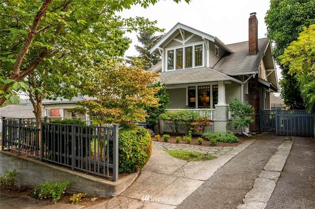 2920 2nd Avenue N, Seattle, WA 98109 (#1665237) :: The Kendra Todd Group at Keller Williams