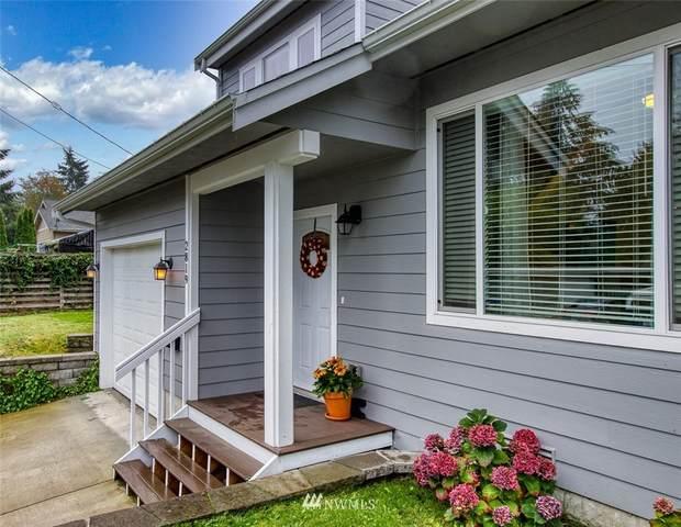 2819 20th Street, Bremerton, WA 98312 (#1665254) :: Mike & Sandi Nelson Real Estate
