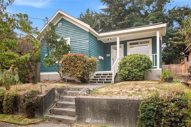 816 NW 51st Street, Seattle, WA 98107 (#1665273) :: McAuley Homes