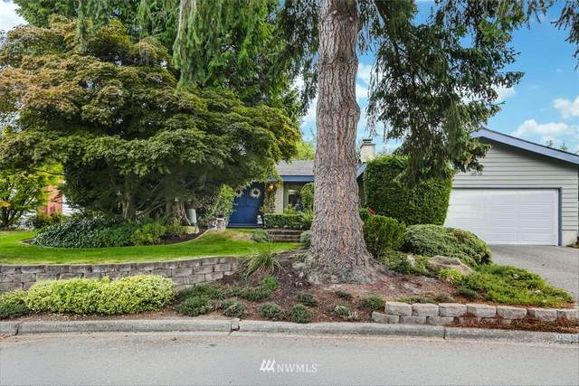 6516 129th Avenue SE, Bellevue, WA 98006 (#1665274) :: Ben Kinney Real Estate Team