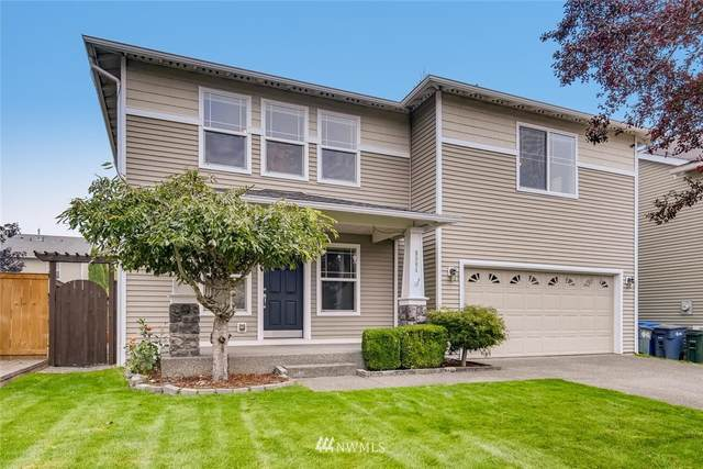 9904 197th Ave Court E, Bonney Lake, WA 98391 (#1665283) :: Keller Williams Realty