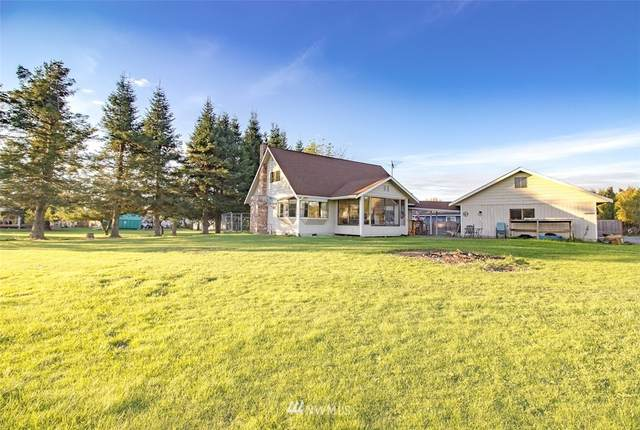 1711 Collins Street A, Buckley, WA 98321 (#1665290) :: Ben Kinney Real Estate Team
