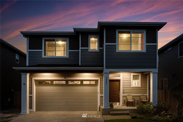 2907 S 373rd Place, Federal Way, WA 98033 (#1665297) :: Ben Kinney Real Estate Team