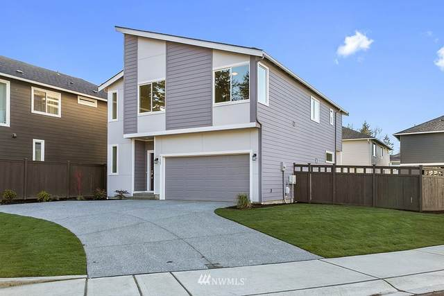 36045 57th Avenue S #55, Auburn, WA 98001 (#1665302) :: Pacific Partners @ Greene Realty