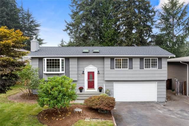 2121 168th Avenue NE, Bellevue, WA 98008 (#1665303) :: Alchemy Real Estate