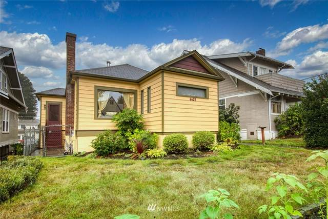 1427 Burwell Street, Bremerton, WA 98337 (#1665309) :: Better Properties Lacey