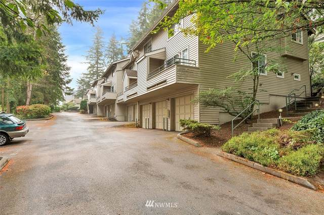 8512 242nd Street SW #4, Edmonds, WA 98026 (#1665312) :: Hauer Home Team
