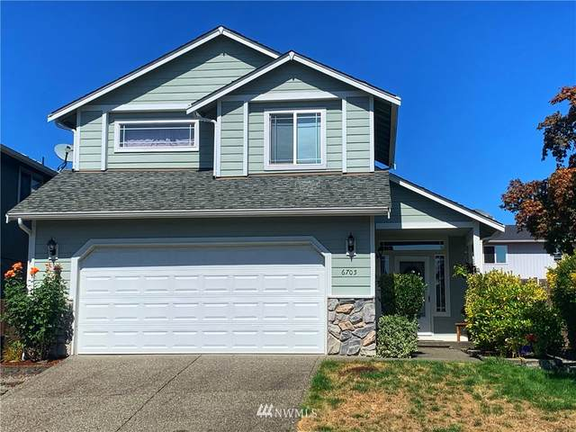 6705 133rd St E, Puyallup, WA 98373 (#1665331) :: Urban Seattle Broker