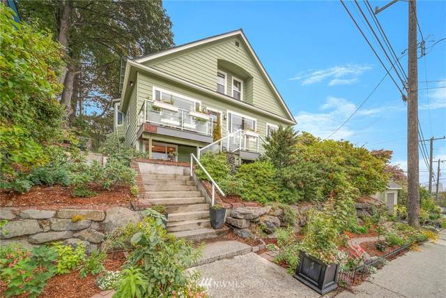 5627 SW Admiral Way, Seattle, WA 98116 (#1665346) :: NextHome South Sound