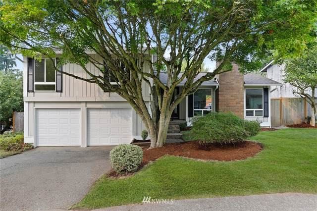 11128 NE 141st Place, Kirkland, WA 98034 (#1665348) :: Pacific Partners @ Greene Realty