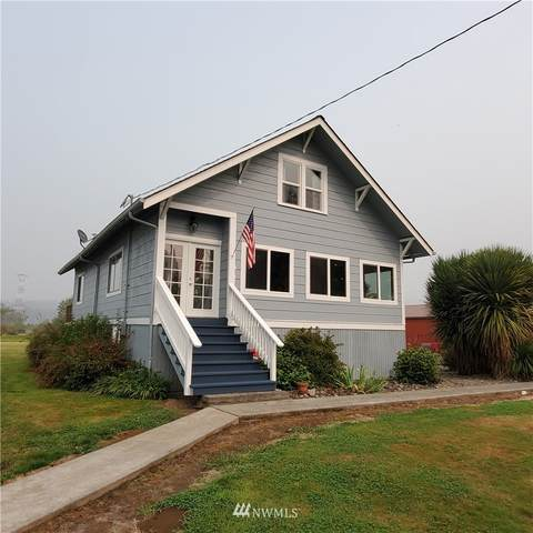 257 Little Island Road, Cathlamet, WA 98612 (#1665367) :: Ben Kinney Real Estate Team