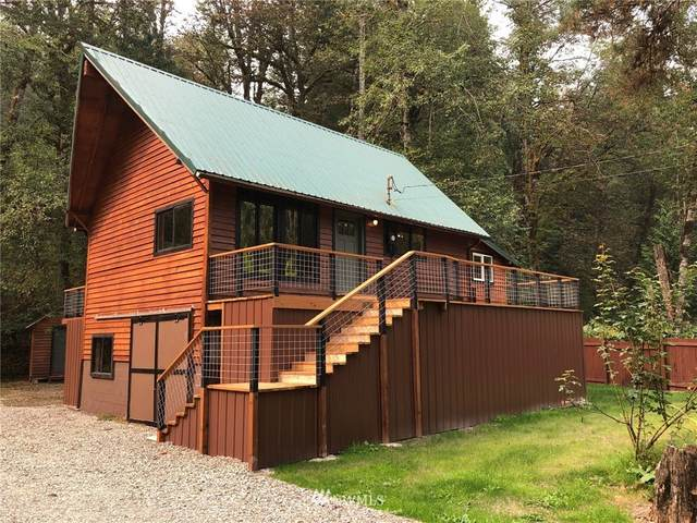 21822 Alder Loop Road, Gold Bar, WA 98251 (#1665373) :: The Shiflett Group