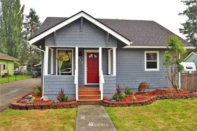 511 W Marion Street, Aberdeen, WA 98520 (#1665375) :: Northwest Home Team Realty, LLC