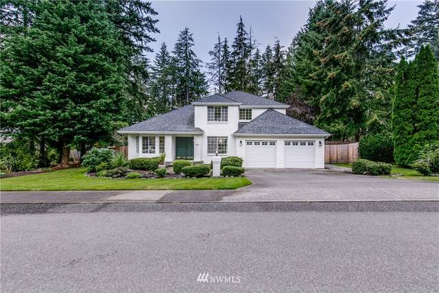 9710 43rd Avenue, Gig Harbor, WA 98332 (#1665382) :: Ben Kinney Real Estate Team