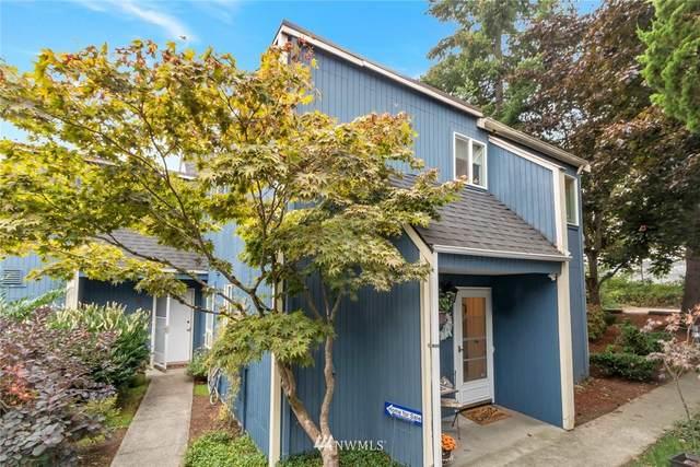 8418 26th Avenue SW A, Seattle, WA 98106 (#1665384) :: McAuley Homes