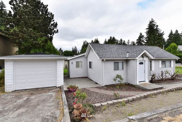 4135 NW 29th Street, Bremerton, WA 98312 (#1665394) :: Better Properties Real Estate