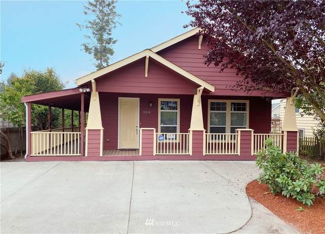 10218 18th Avenue SW, Seattle, WA 98146 (#1665399) :: Ben Kinney Real Estate Team