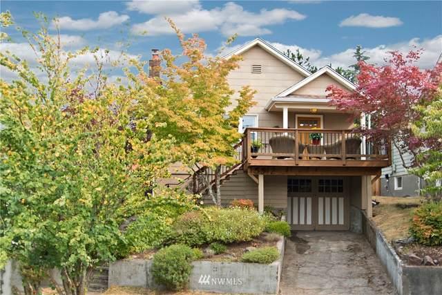 5512 Wallingford Avenue N, Seattle, WA 98103 (#1665402) :: McAuley Homes
