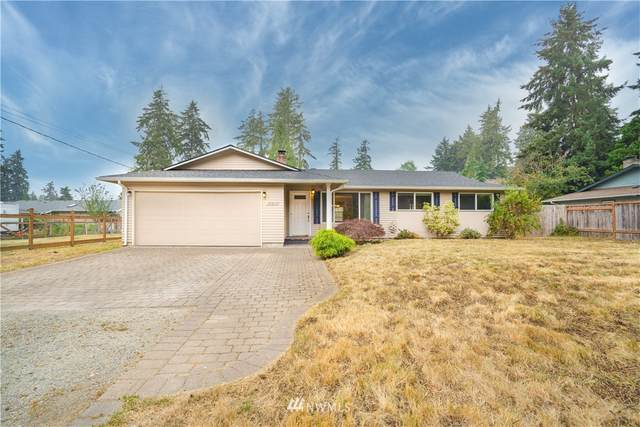 37633 40th Avenue S, Federal Way, WA 98001 (#1665405) :: Ben Kinney Real Estate Team