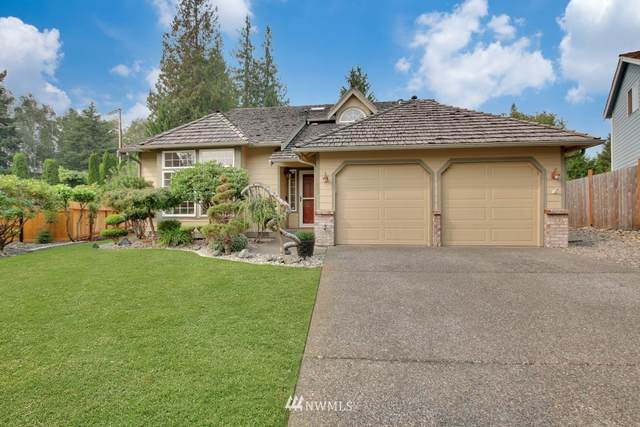 30803 1st Place S, Federal Way, WA 98003 (#1665406) :: Better Properties Lacey