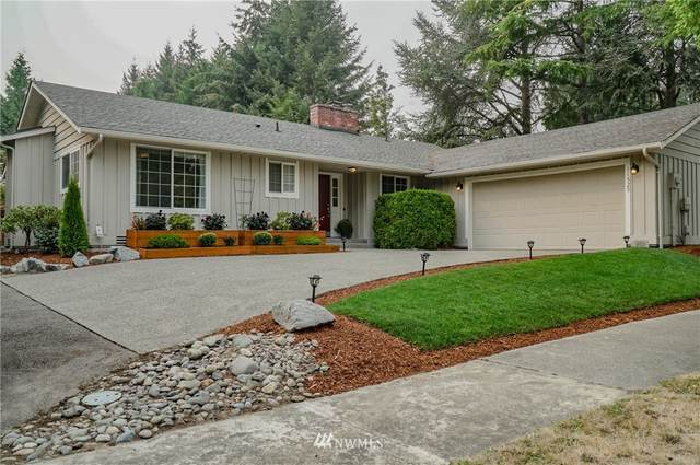 11529 111th Place NE, Kirkland, WA 98033 (#1665412) :: Ben Kinney Real Estate Team
