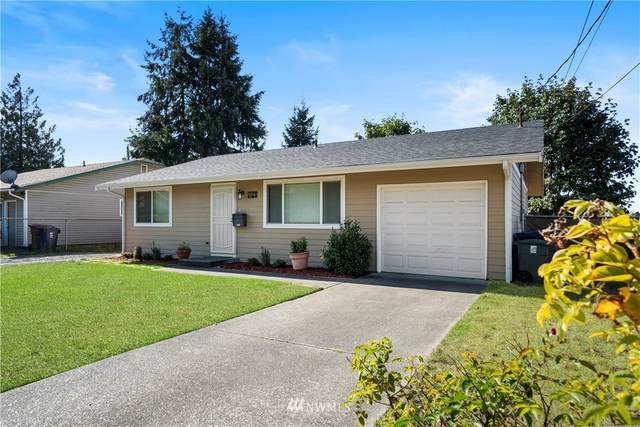 5214 S Alaska Street, Tacoma, WA 98408 (#1665415) :: Ben Kinney Real Estate Team