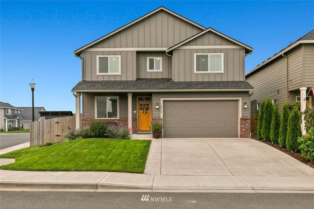 10910 NE 106th Street, Vancouver, WA 98662 (#1665416) :: Ben Kinney Real Estate Team