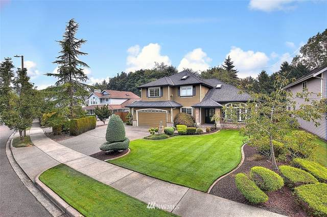 1115 N Sunset Drive, Tacoma, WA 98406 (#1665418) :: Better Homes and Gardens Real Estate McKenzie Group