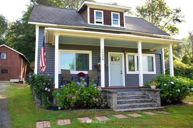 16629 67th Avenue NE, Arlington, WA 98223 (#1665424) :: Hauer Home Team