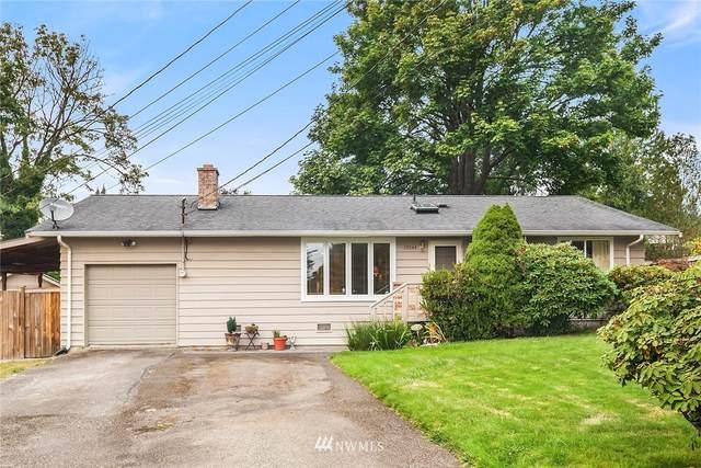 10044 NE 201st Street, Bothell, WA 98011 (#1665428) :: Better Properties Lacey